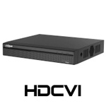 DVR HDCVI, Tribrid