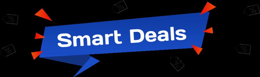 Smart Deals pe VonMag.ro