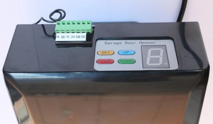 Panou automatizare garaj FS1000