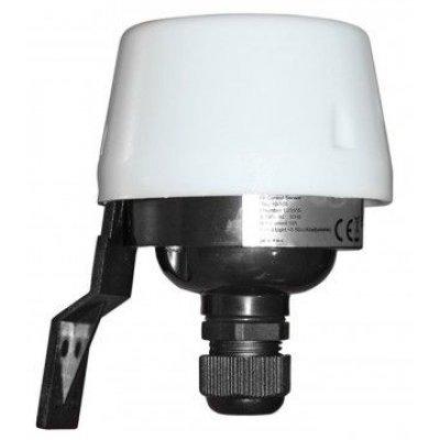 Senzor crepuscular aparent 10A 230V Adeleq 00-5960