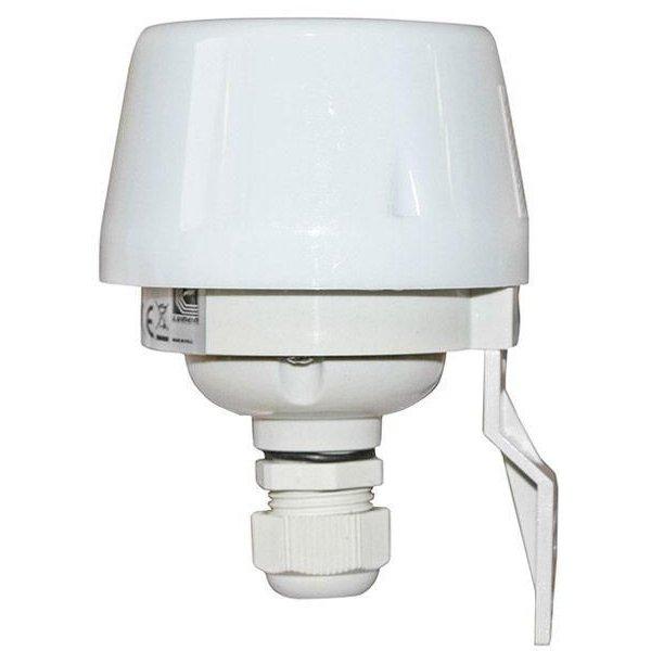 Senzor crepuscular aparent 25A 230V Adeleq 00-59625