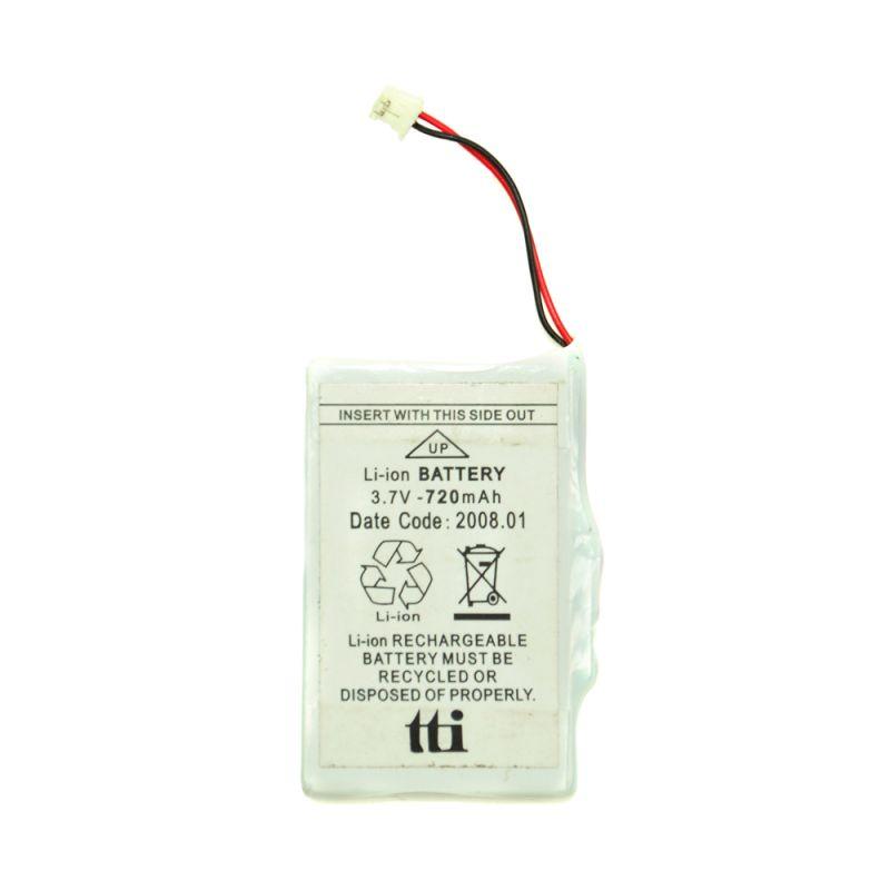 Acumulator Tti Li-ion 720mah Pentru Statia Pmr-505tx Si Pmr-506tx