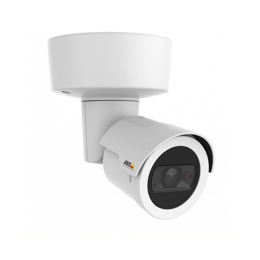 Camera IP M2026-LE MKII IR B./HDTV 01049-001 AXIS