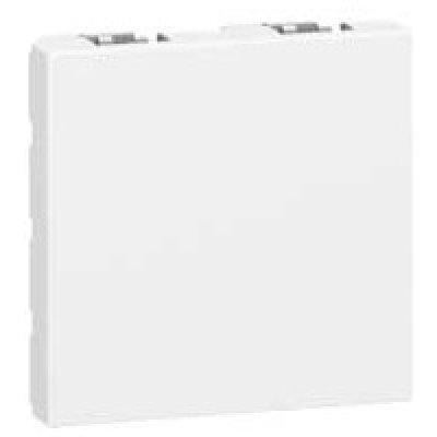 Tasta falsa 2 module Legrand Mosaic 077071