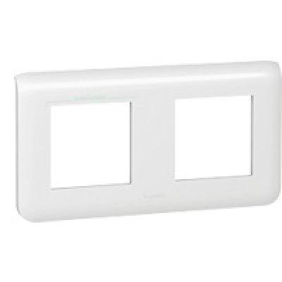 Rama ornament 2x2 module Legrand Mosaic 078804