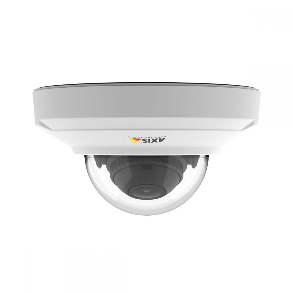 Imagine Camera Ip M3044-v H.264-mini Dome 0802-001 Axis