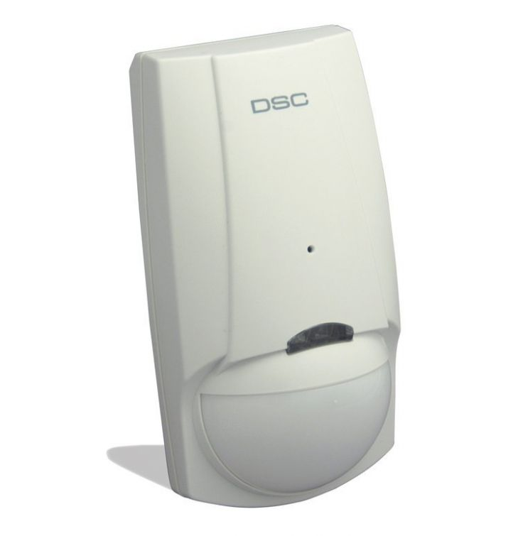 Imagine Detector De Miscare Dsc Lc 102pigbss