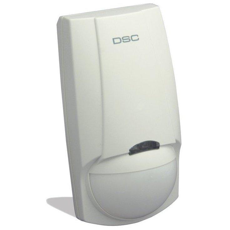 Imagine Detector De Miscare Dsc Lc 104pimw