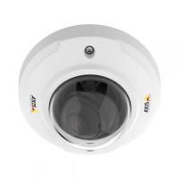 Camera IP M3046-V H.264/MINI DOME 0806-001 AXIS