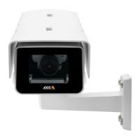 Camera IP P1365-E MK II/pentru exterior 0898-001 AXIS
