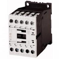 Contactor Eaton-DILM7-10(230V-50HZ,240V-60HZ) 3KW regim AC-3
