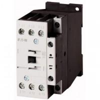 Contactor Eaton DILM17-10 (230V-50HZ,240V-60HZ)