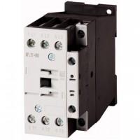 Contactor Eaton DILM32-10(230V-50HZ,240V-60HZ)