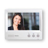 Panou interior suplimentar, cu display de 7 inch, pentru videointerfon Legrand (369585)