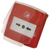 Geam plastic de protectie MCP Cover Set 5