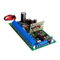 Placa centrala de alarma Cerber C816 PCB