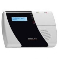 Centrala alarma wireless Rosslare Homelogix Frame HLX-40A
