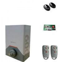 Kit automatizare porti culisante Erreka RINO 600 kg