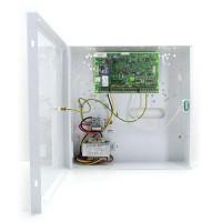 Modul control acces cu cutie metalica si transformator