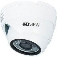 Camera dome 4 in 1 HD VIEW AHD-2SFIR1 1080P, 3.6mm, IR 25m, IP 66