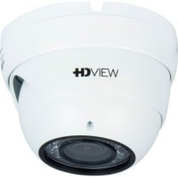 Camera dome 4 in 1 HD VIEW AHD-2SVIR2 1080P, 2.8-12mm, IR 30m, IP66