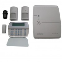 Kit alarma wireless DSC Alexor