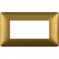 Rama ornament 4M auriu Matix Bticino AM4804MGL