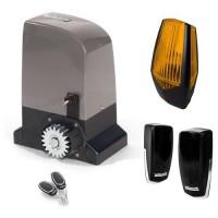 Kit automatizare poarta culisanta Motorline BRAVO500-KIT 500KG