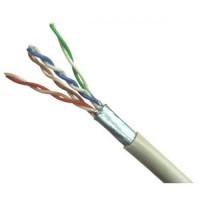 Cablu cupru FTP fara sufa CAT5E 10m