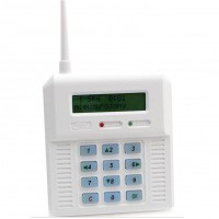 Centrala alarma wireless DSC CB32