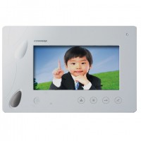 Monitor color 7 inch TFT LCD Commax CDV-70P