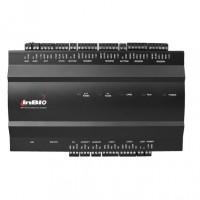 Centrala de control acces biometrica pentru 1 usa bidirectionala  ZKTeco TF1700 CON-INBIO160