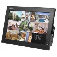"COMBO DVR + LCD 10"" 4 CANALE DAHUA CVR0404-10"