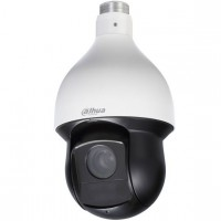 Speed Dome IP Dahua DH-SD49220T-HN 1080p, IR 100m, 20x zoom optic, 4.7-94 mm, IVS, PoE+, WDR 120dB