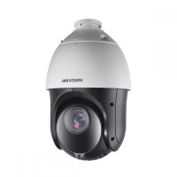 Speed Dome Turbo HD Hikvision DS-2AE4215TI-D 2MP, 5-75mm, 15x zoom optic, DarkFighter, WDR 120dB, IP66, Smart IR 100m