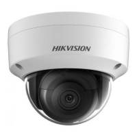 Camera dome IP Hikvision DS-2CD2165FWD-I 6MP, 2.8mm, IR 30m, IP67, IK10, PoE, WDR 120dB