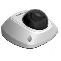 Camera Ip Hikvision DS-2CD2542FWD-IWS, 4 Megapixel, lentila 2.8mm, microfon, slot de card, wireless