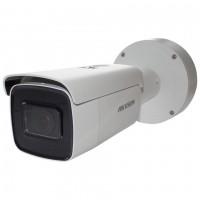 Camera bullet IP Hikvision DS-2CD2663G0-IZS 6MP, varifocala motorizata 2.8-12mm, IR 50m, IP67, IK10, slot card, PoE, WDR 120dB, H.265+