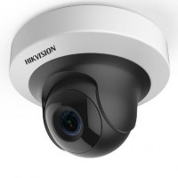 Camera IP wireless 4MP FullHD 1080p Pan/Tilt motorizat HIKVISION DS-2CD2F42FWD-IWS