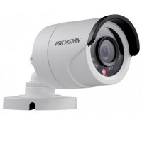 Camera Turbo HD 1080p Hikvision DS-2CE16D1T-IR 3.6mm