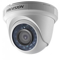 Camera dome IR TURBO HD 720P HIKVISION DS-2CE56C0T-IRP