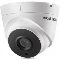 Camera Turbo HD dome 720p si IR 40m Hikvision DS-2CE56C0T-IT3 2.8mm