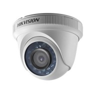 Camera Dome Turbo HD 720p Lentila 2.8~12 mm Hikvision DS-2CE56C2T-VFIR3