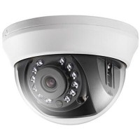 Camera supraveghere IR Dome Hikvision DS-2CE56D0T-IRMM 3.6mm
