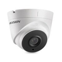 Camera DOME TurboHD 1080p Hikvision DS-2CE56D0T-IT3 6mm