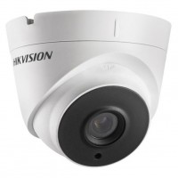 Camera dome 4 in 1 Hikvision DS-2CE56D0T-IT3F 1080p, 3.6mm, Smart IR EXIR 40m, IP66