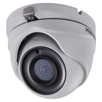 Camera dome TurboHD Hikvision DS-2CE56F1T-ITM 3MP, IR EXIR 20m, 1080P