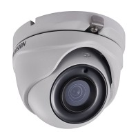 Camera dome Turbo HD Hikvision DS-2CE56H0T-ITMF 5MP, 2.8mm, Smart IR 20m, IP67