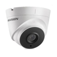Camera dome Turbo HD Hikvision DS-2CE56H5T-IT3 5MP, 3.6mm, IR EXIR 40m, IP67, DWDR