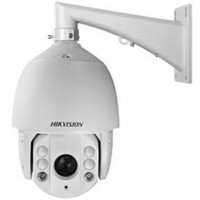 Speed Dome IP 720p si IR 100m Hikvision DS-2DE7174-AE  + DS-1602ZJ
